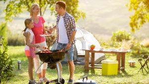 Campingservice Maxx, TV Spot auf TV1, bleib daheim - kauf auch da ein