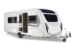 Campingservice Maxxx, Neu - Sterckeman Wohnwagen