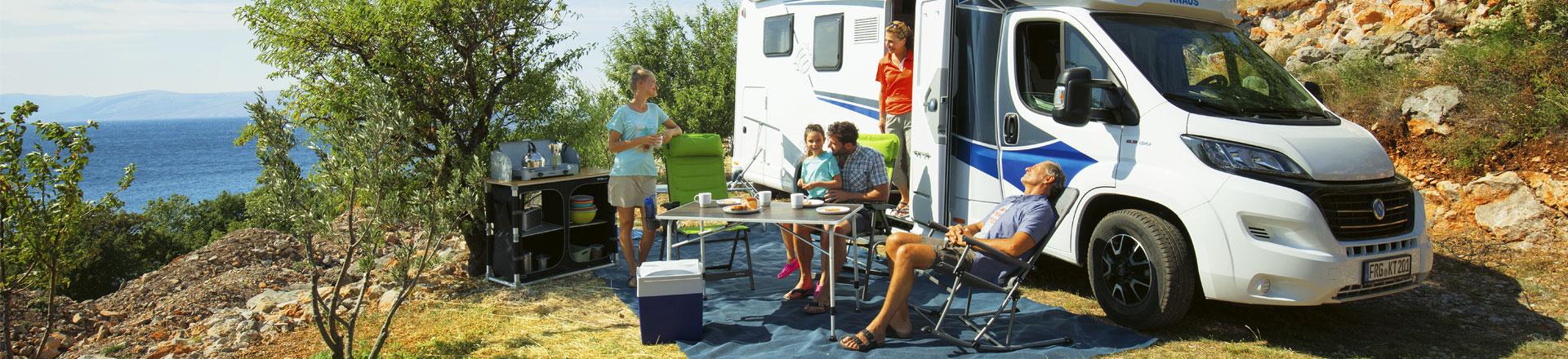 Campingeservice Maxxx - Onlineshop für Camping und Freizeit