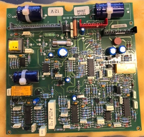 Truma Elektronik SE-92/12