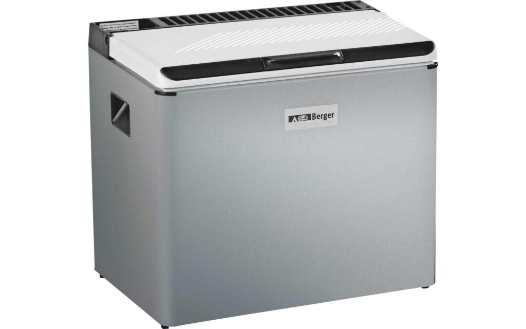 RC1600GC Absorberkühlbox mit Gaskartusche 33 Liter