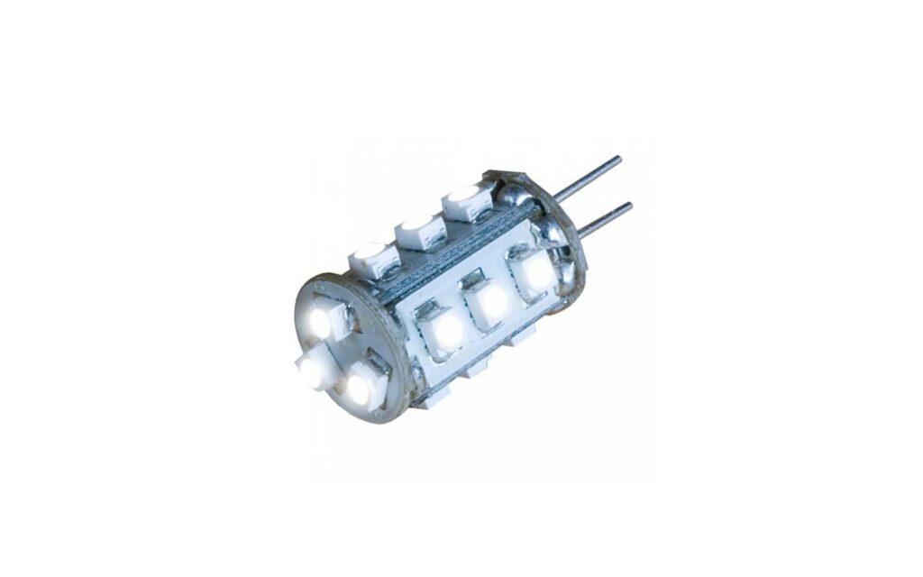 Frilight Leuchtmittel 15 SMD G4
