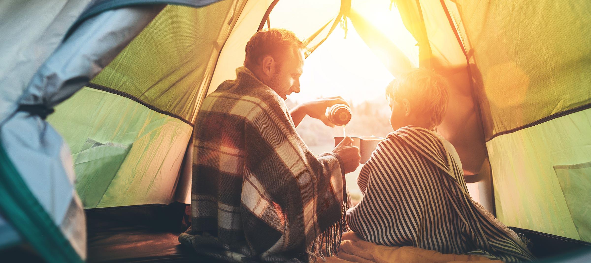 Camping & Freizeitzubehör, Campingservice Maxxx