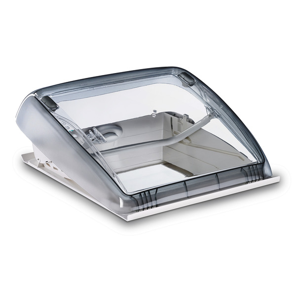 Mini Heki Style 40×40 Dachfenster für Dachstärke 25 – 42 mm mit Zwangsentlüftung